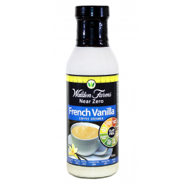 Walden Farms Coffee Creamer - French Vanilla