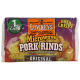 Lowrey's Bacon Curls Microwave Original Pork Rinds