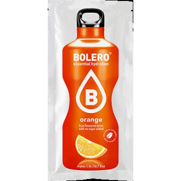 Bolero Instant Sugar Free Drink - Orange
