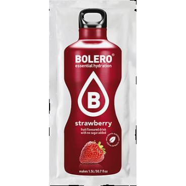 Bolero Instant Sugar Free Drink - Strawberry