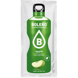 Bolero Instant Sugar Free Drink - Apple