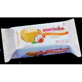 Smartcake Coconut Cake Snack