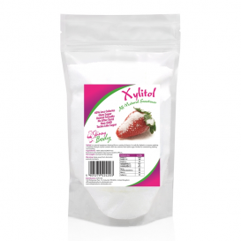Skinny Body Xylitol All Natural Sweetener 500 g