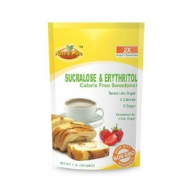 Natural Mate Sucralose & Erythritol Sweetener