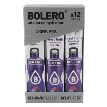 Bolero Sticks Sugar Free Drink - Forest Fruits