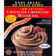 Sans Sucre Mousse Mix - Chocolate Cheesecake