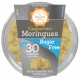 Krunchy Melts Sugar Free Meringues - Cappuccino
