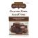 Sans Sucre Gluten Free and Sugar Free Brownie Mix, Chocolate Fudge