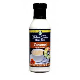 Walden Farms Coffee Creamer - Caramel