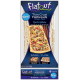 Flatout Artisan Thin Pizza Crust, Rustic White