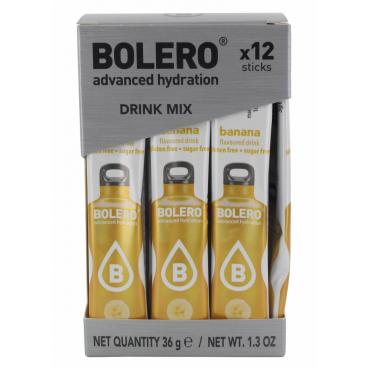 Bolero Sticks Sugar Free Drink - Banana
