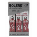 Bolero Sticks Sugar Free Drink - Cherry