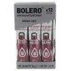 Bolero Sticks Sugar Free Drink - Red Grape