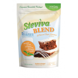 Steviva Blend Fine Powder Sweetener