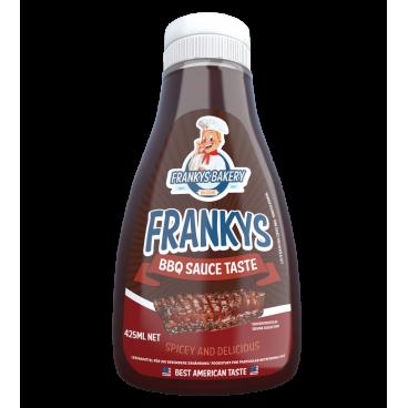 Frankys Bakery BBQ Sauce