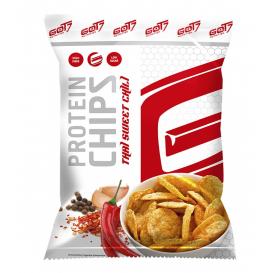 GOT7 High Protein Chips - Thai Sweet Chili