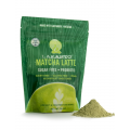 Lakanto Monk Fruit Matcha Latte Drink