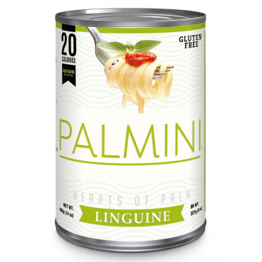 Palmini Low Carb Vegetable Pasta Linguine