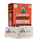 Lakanto Golden Monk Fruit Sweetener Sticks
