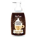 Jordan's Sugar Free Foam Topping - French Vanilla