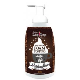 Jordan's Sugar Free Foam Topping - Marshmallow