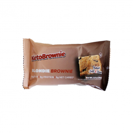 Keto Brownie Low Carb Blondie