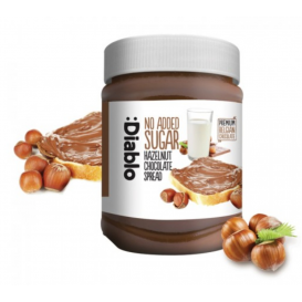 Diablo No Sugar Hazelnut Chocolate Spread