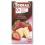 Torras No Sugar White Chocolate with Strawberries