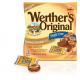 Werther's Original Sugar Free Caramel Chocolate Hard Candies