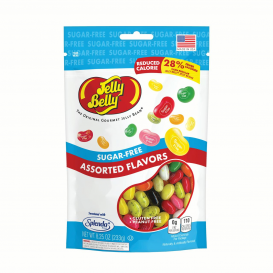 Jelly Belly Sugar Free Jelly Beans 233 g