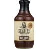 G Hughes Smokehouse Sugar Free Maple Brown BBQ Sauce