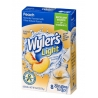 Wyler's Light Singles to Go Sugar Free Peach  Drinks