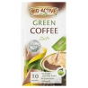 Green Coffee, slim + detox ,10 sachets