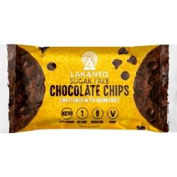 Lakanto Sugar Free Semi Sweet Chocolate Chips