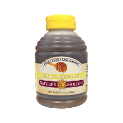 Nature's Hollow Sugar Free Honey Substitute