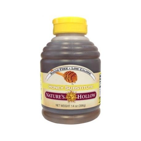 Nature's Hollow Sugar Free Honey Substitute