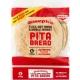 Joseph's Reduced Carb/Flax, Oat Bran & Whole Wheat Pita Bread