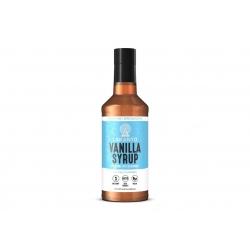 Lakanto Sugar Free Vanilla Flavored Syrup