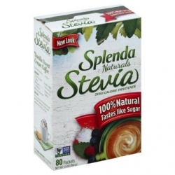 Splenda Naturals Stevia Sweetener Packets