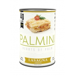 Palmini Low Carb Vegetable Pasta Lasagna