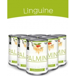Palmini Low Carb Vegetable Pasta Linguine Case of 6