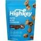 High Key Snacks Keto Chocolate Chip Cookies