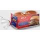 Sola Low Carb Hamburger Buns