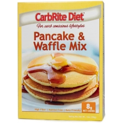 CarbRite Diet Pancake & Waffle Mix