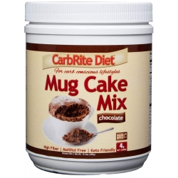 Doctor's CarbRite DietChocolate Mug Cake Mix