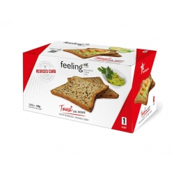 FeelingOK Low Carb Toasts Oil Seeds