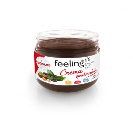 FeelingOK Low Carb Cocoa Spread