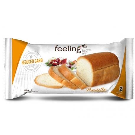 FeelingOK Low Carb Bread