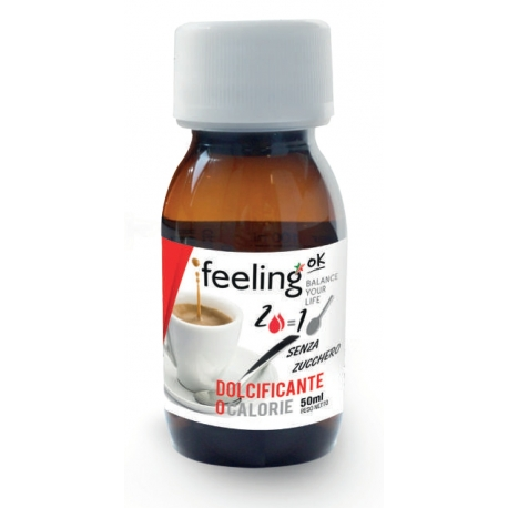 FeelingOK Zero Carb Sweetener