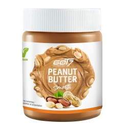 GOT7 Peanut Butter Smooth